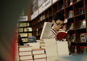 В ВР зарегистрирован пакет законопроектов о введении ввозной пошлины на книжную продукцию