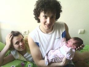 В Украине рождаемость превысила смертность сразу в нескольких регионах