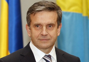 Посол РФ в Украине раскритиковал состояние экономических отношений Киева и Москвы