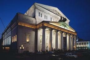 Возбуждено уголовное дело о растрате при реставрации Большого театра