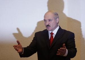 Лукашенко готов продать свои НПЗ в обмен на возможность добывать нефть в России