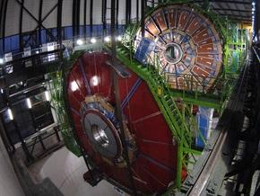 Эксперименты с коллайдером могут привести к перевороту в физике