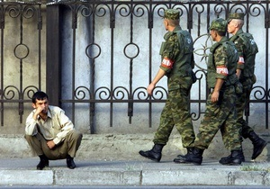 В России в 2012 году погибли более тысячи мигрантов из Таджикистана