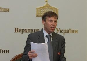 Оппозиция выйдет на митинги, если Москва и Киев подпишут  тайные  соглашения