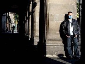 Число заболевших A/H1N1 в Польше достигло 14 человек