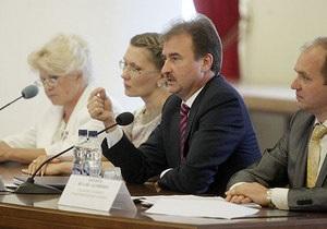 Власти Киева выделили 55 млн грн на ремонт 20-ти больниц