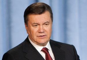 Янукович направил 60 миротворцев в Кот-д Ивуар