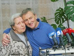 Блок Кличко заявил, что Черновецкий незаконно выселяет ветеранов войны
