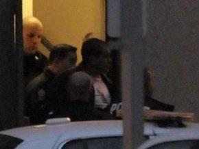 Злоумышленник, захвативший заложников в Эдмонтоне, сдался полиции