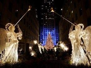 Time: Десять неизвестных фактов о Рождестве