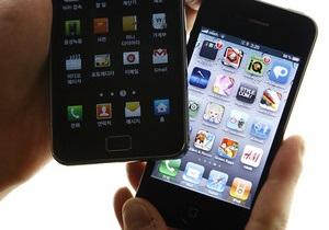 Apple предлагала Samsung лицензировать iPhone и iPad
