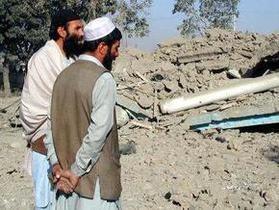 ООН отрицает сообщения о секретных переговорах с талибами