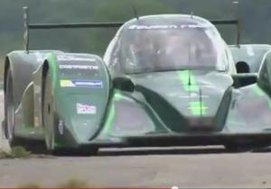 Британский лорд побил сорокалетний рекорд скорости на электромобиле