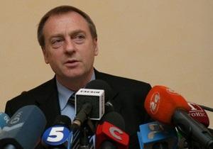 Лавринович считает, что иск БЮТ имеет исключительно декларативный характер