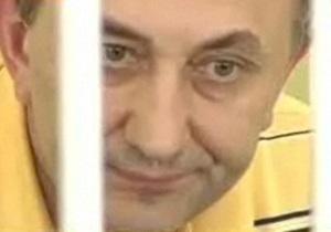Адвокаты: В камере Зварича обвалился потолок