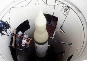 США временно утратили контроль над 50 баллистическими ракетами