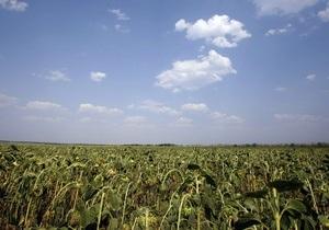 Регионалы хотят заставить крупных землевладельцев платить больше налогов
