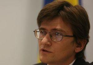 На Корреспондент.net начался чат с зампредседателя ЦИК