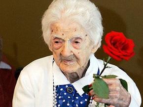 В США скончалась старейшая женщина в мире