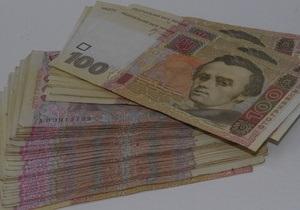 Доля просроченных кредитов в Украине в 2012 году снизилась - Нацбанк