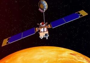 Российской межпланетной станции, запущенной украинской ракетой, не удалось выйти на орбиту полета к Марсу