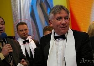 В Одессе Mercedes насмерть сбил члена легендарной команды КВН