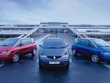Украина попала в лидеры по продажам автомобилей