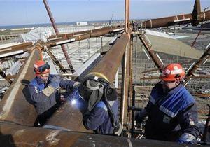 Немецкий эксперт прочит сланцевой революции серьезные перспективы - сланцевый газ