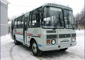 Ижевчанин угнал автобус для поездки до дома - Ижевск - Россия