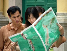 Туристов в мире уже 900 миллионов