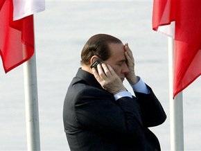 Итальянский мафиози рассказал, как в 1970-е годы готовилось похищение Берлускони
