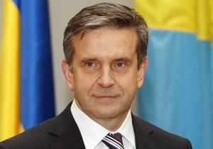 Зурабов надеется, что первый визит новый президент Украины совершит в Россию