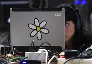 Украина попала в десятку стран мира с самым высоким уровнем компьютерного пиратства