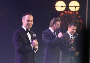 Шуфрич спел дуэтом с Владимиром Гришко песню Джага-Джага