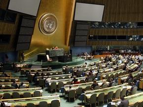 Совбез ООН наложил санкции на северокорейские компании