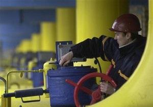Молдова надеется на помощь ЕС в газовых переговорах с Россией