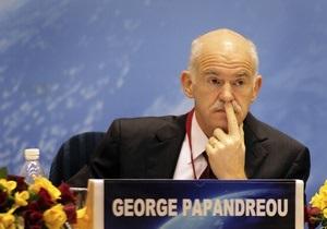 Немецкие депутаты предложили Греции продать необитаемые острова, чтобы избежать дефолта