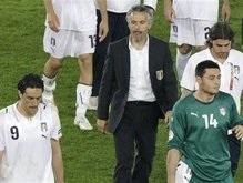 Донадони гордится сборной Италии