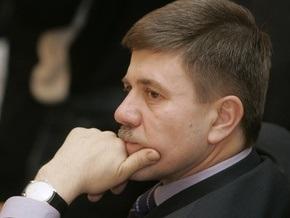 В Раде зарегистрировано постановление об отставке Васюника