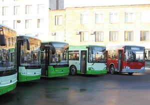 Украинско-чешский троллейбус: Богдан и Cegelec завершили сертификацию по стандартам ЕС