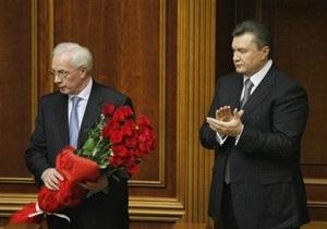 Geopolitika: Имеет ли коалиция Януковича народный мандат?