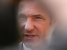 Прокуратура требует взять под стражу Рудьковского