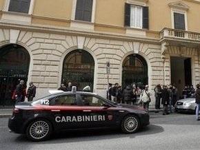 В Риме арестовали влиятельного босса неаполитанской мафии