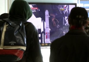 КНДР пообещала наращивать военную и ядерную мощь