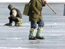 На льдине в Азовское море унесло 209 человек