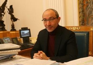 Интервью с Геннадием Кернесом