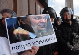 Хмельницкий облсовет призвал Януковича решить языковой вопрос