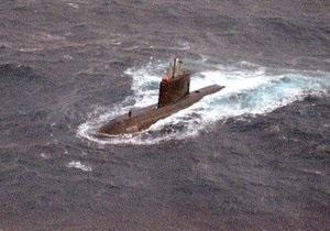 Иран направил боевые подлодки в Красное море