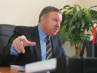 Шаповал: юридических оснований для досрочных выборов в ВР нет