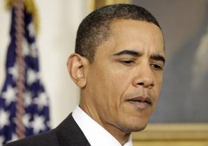 Обама не будет участвовать в саммите ЕС-США